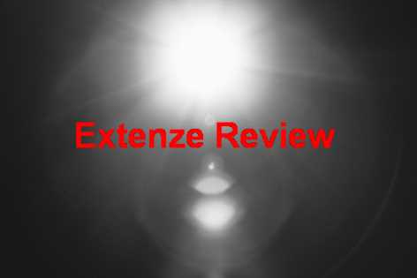Extenze Amazon Reviews