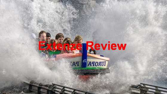Does Extenze Really Work Reviews