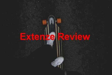 Buy Extenze On Amazon