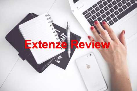 Extenze Customer Reviews 2018