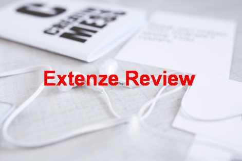 Biotab Nutraceuticals Extenze Review