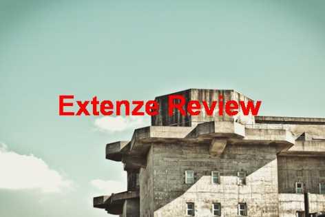 Extenze Supplement Reviews