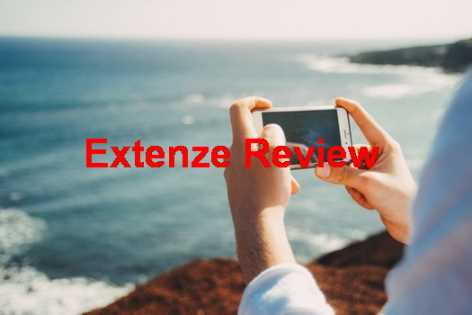 Extenze Or Libido Max