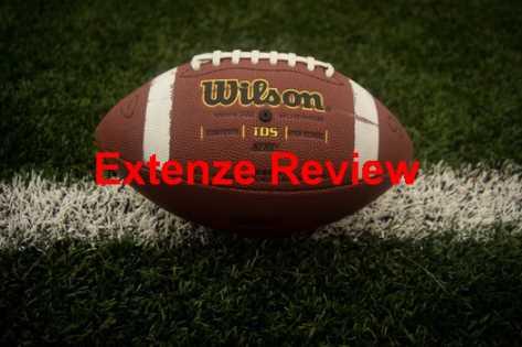 Extenze GNC Reviews