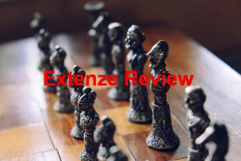 Review On Extenze
