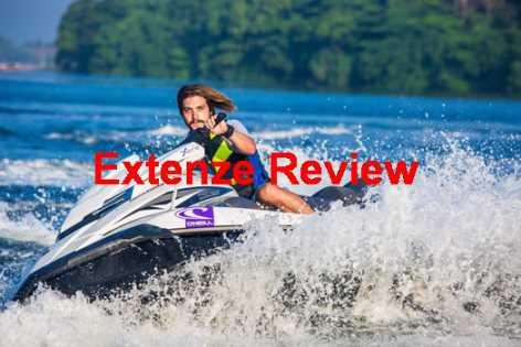 Extenze Extended Release Maximum Strength Male Enhancement Liquid Gelcaps Reviews