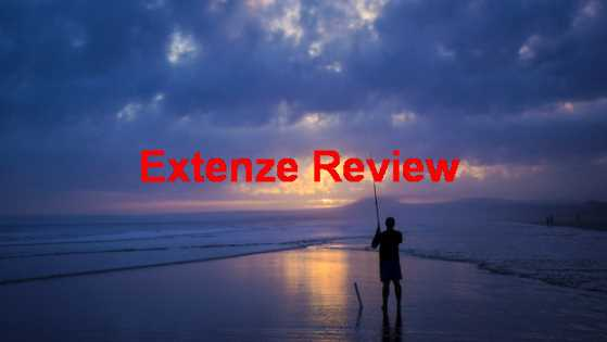 Extenze Testimonials Before After