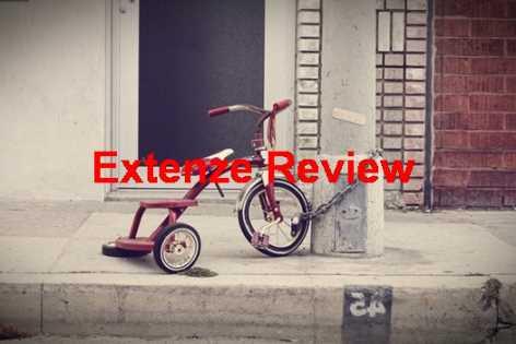 Buy Extenze At CVS