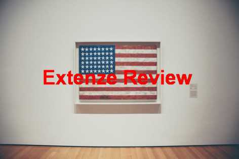 Extenze Yahoo Reviews