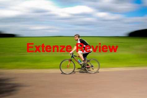 Extenze Original Formula Vs Maximum Strength