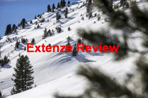 Extenze Reviews 2019