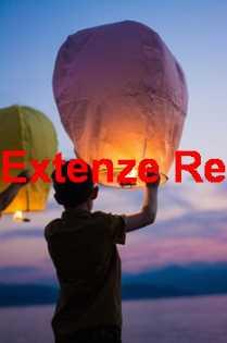 Extenze Gold