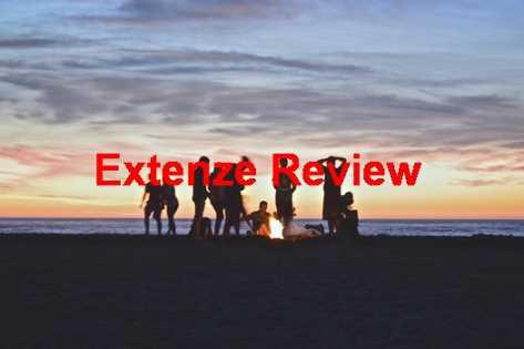 Extenze User Review