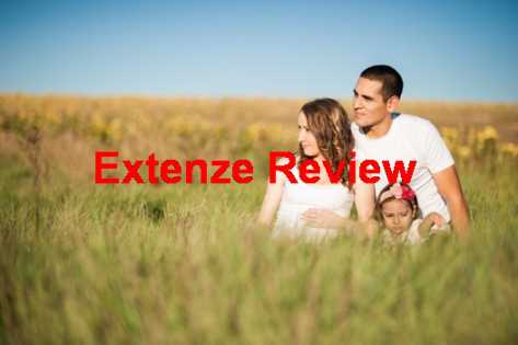 Extenze Low Testosterone