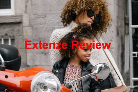 Extenze Customer Review 2018