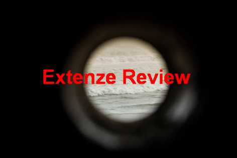 Buy Extenze Plus Online