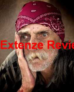 Will Extenze Kill You