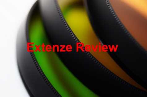 Extenze Video