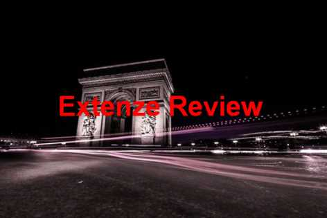 Extenze Plus Reviews Amazon