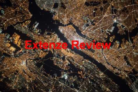 Extenze Male Enhancement Review