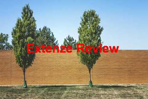 Extenze Available CVS