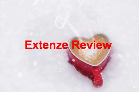 Extenze Gel Caps Review
